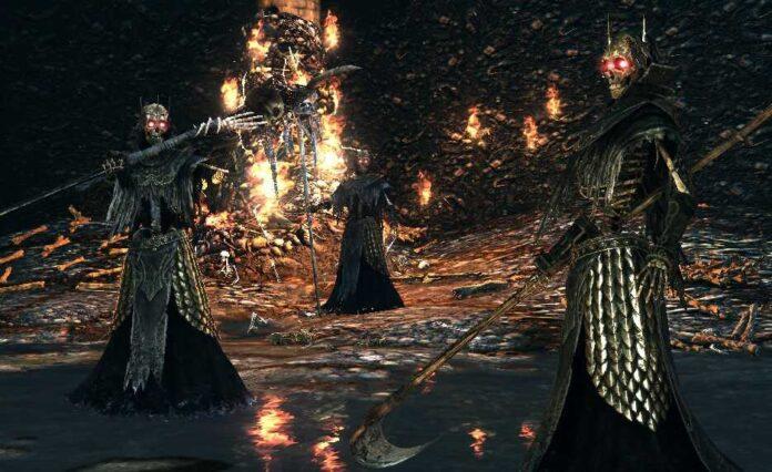 Lordowie Szkieletów – Zagajnik Myśliwych