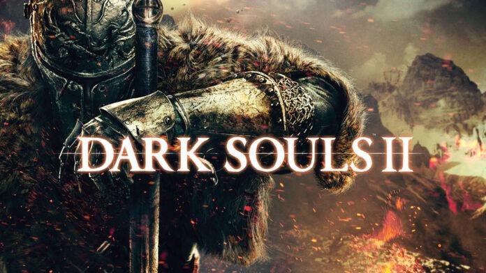 przedsionek w dark souls 2