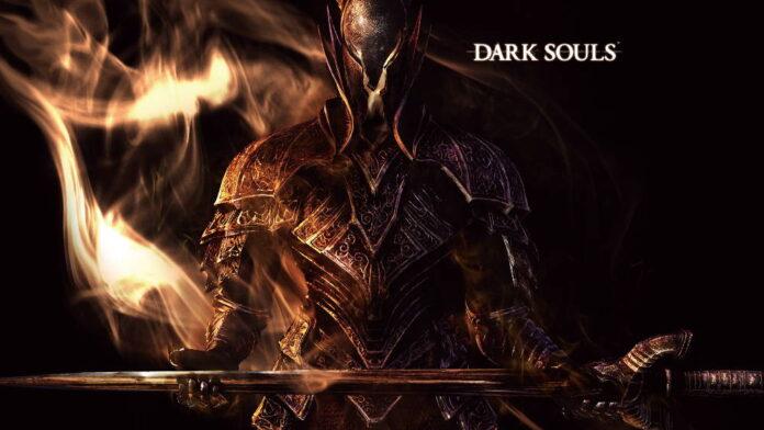 wymagania sprzętowe dark souls 2